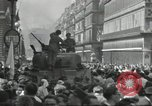 Image of French 2nd Armored Division Paris France, 1944, second 53 stock footage video 65675061295