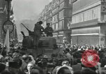 Image of French 2nd Armored Division Paris France, 1944, second 54 stock footage video 65675061295