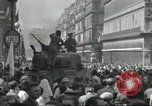 Image of French 2nd Armored Division Paris France, 1944, second 56 stock footage video 65675061295