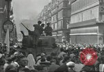 Image of French 2nd Armored Division Paris France, 1944, second 57 stock footage video 65675061295