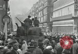 Image of French 2nd Armored Division Paris France, 1944, second 58 stock footage video 65675061295
