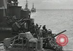 Image of Allied convoy English Channel, 1944, second 23 stock footage video 65675061301