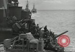 Image of Allied convoy English Channel, 1944, second 27 stock footage video 65675061301