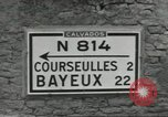 Image of Allied troops Colleville-sur-Mer Normandy France, 1944, second 4 stock footage video 65675061303