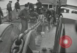 Image of United States ships Normandy France, 1944, second 9 stock footage video 65675061307