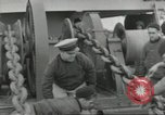 Image of United States ships Normandy France, 1944, second 22 stock footage video 65675061307