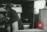 Image of poor farm family United States USA, 1940, second 1 stock footage video 65675061312
