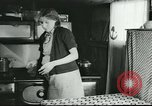 Image of poor farm family United States USA, 1940, second 2 stock footage video 65675061312