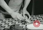Image of poor farm family United States USA, 1940, second 6 stock footage video 65675061312