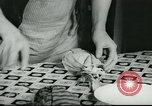 Image of poor farm family United States USA, 1940, second 7 stock footage video 65675061312
