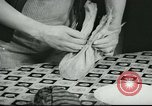 Image of poor farm family United States USA, 1940, second 10 stock footage video 65675061312