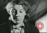 Image of poor farm family United States USA, 1940, second 16 stock footage video 65675061312