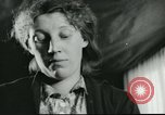 Image of poor farm family United States USA, 1940, second 17 stock footage video 65675061312