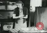 Image of poor farm family United States USA, 1940, second 24 stock footage video 65675061312
