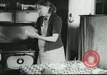 Image of poor farm family United States USA, 1940, second 25 stock footage video 65675061312