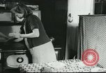 Image of poor farm family United States USA, 1940, second 27 stock footage video 65675061312