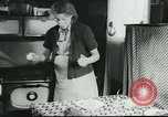 Image of poor farm family United States USA, 1940, second 28 stock footage video 65675061312