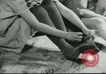 Image of poor farm family United States USA, 1940, second 30 stock footage video 65675061312
