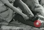 Image of poor farm family United States USA, 1940, second 31 stock footage video 65675061312