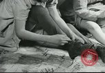 Image of poor farm family United States USA, 1940, second 40 stock footage video 65675061312