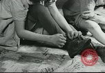 Image of poor farm family United States USA, 1940, second 41 stock footage video 65675061312