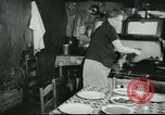 Image of poor farm family United States USA, 1940, second 42 stock footage video 65675061312