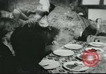 Image of poor farm family United States USA, 1940, second 49 stock footage video 65675061312