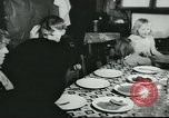 Image of poor farm family United States USA, 1940, second 51 stock footage video 65675061312