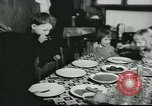 Image of poor farm family United States USA, 1940, second 53 stock footage video 65675061312