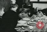 Image of poor farm family United States USA, 1940, second 56 stock footage video 65675061312
