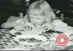 Image of poor farm family United States USA, 1940, second 61 stock footage video 65675061312