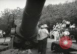 Image of Richard Nixon Corregidor Island Philippines, 1953, second 32 stock footage video 65675061313
