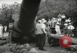 Image of Richard Nixon Corregidor Island Philippines, 1953, second 34 stock footage video 65675061313