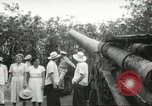Image of Richard Nixon Corregidor Island Philippines, 1953, second 36 stock footage video 65675061313
