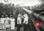 Image of Richard Nixon Corregidor Island Philippines, 1953, second 37 stock footage video 65675061313