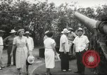 Image of Richard Nixon Corregidor Island Philippines, 1953, second 39 stock footage video 65675061313