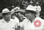 Image of Richard Nixon Corregidor Island Philippines, 1953, second 44 stock footage video 65675061313