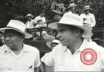 Image of Richard Nixon Corregidor Island Philippines, 1953, second 45 stock footage video 65675061313