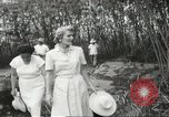 Image of Richard Nixon Corregidor Island Philippines, 1953, second 49 stock footage video 65675061313