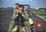 Image of 8th Air Force B-17 bombers United Kingdom, 1943, second 35 stock footage video 65675061354