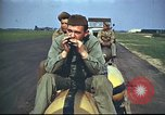 Image of 8th Air Force B-17 bombers United Kingdom, 1943, second 49 stock footage video 65675061354
