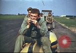 Image of 8th Air Force B-17 bombers United Kingdom, 1943, second 55 stock footage video 65675061354
