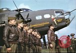 Image of 8th Air Force crew United Kingdom, 1943, second 8 stock footage video 65675061356