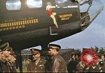 Image of 8th Air Force crew United Kingdom, 1943, second 26 stock footage video 65675061356