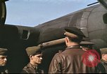 Image of 8th Air Force crew United Kingdom, 1943, second 36 stock footage video 65675061356