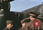 Image of 8th Air Force crew United Kingdom, 1943, second 38 stock footage video 65675061356