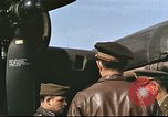 Image of 8th Air Force crew United Kingdom, 1943, second 39 stock footage video 65675061356