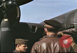 Image of 8th Air Force crew United Kingdom, 1943, second 40 stock footage video 65675061356