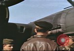 Image of 8th Air Force crew United Kingdom, 1943, second 41 stock footage video 65675061356