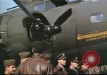 Image of 8th Air Force crew United Kingdom, 1943, second 43 stock footage video 65675061356